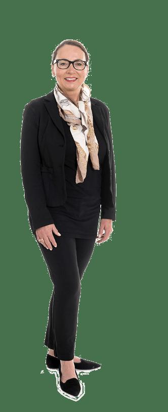 Annette Castellano